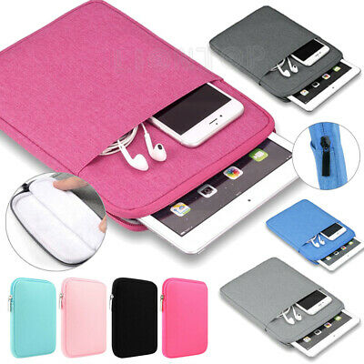 Sleeve Case For All-New Kindle Fire HD 8 / HD 8 Plus 2020 Pouch Bag Protective • 4.89£