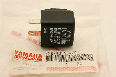 AU133 • Buy Relay Intermittence Indicators Flasher Yamaha Cr 50 Z 91-96 CT 50 S 90 Booster