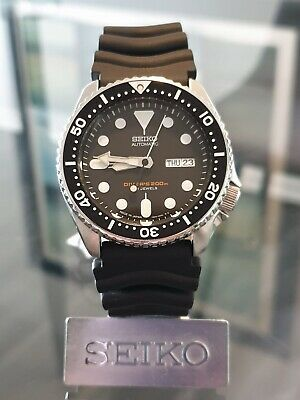$ CDN474 • Buy Seiko SKX007J1 Brand New, All Original - Discontinued