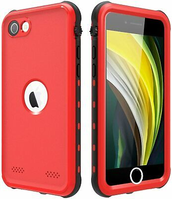 AU27.99 • Buy For IPhone SE 2020  Waterproof Case Cover Shockproof IP68 Full Body Protective