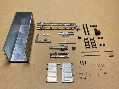 Tekno | 81357 Hookarm With Waste Container 1:50 Scale, Tekno Parts NEW!  • 40£