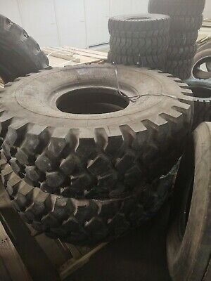 $250 • Buy 16.00R20 MICHELIN MILITARY SURPLUS  2 Available