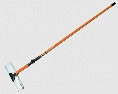 Telescopic Window Cleaner Cleaning Kit 3.5m 10ft Extending Wash Head Squeegee • 12.95£