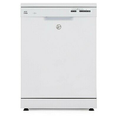 View Details Hoover HDYN1L390OW Freestanding Dishwasher - White • 219.00£