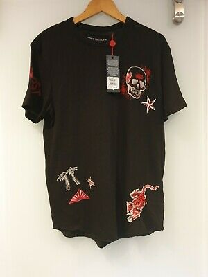 New True Religion Short Sleeve Top • 39.90£