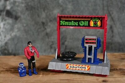 $59.99 • Buy 1987 Kenner MASK PIT STOP CATAPULT Near Complete W/ FREE SHIPPING