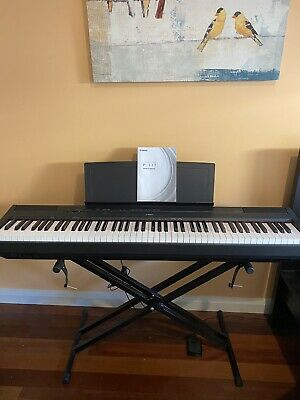 AU999 • Buy YAMAHA Digital Piano P-115/ P Series Electronic Keyboard
