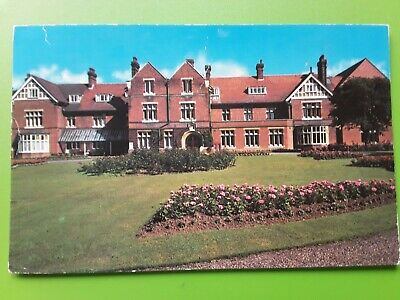 Postcard Herne Bay Convalescent Home  • 3£