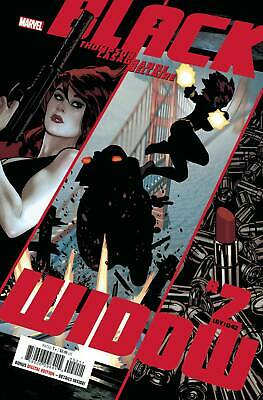 Black Widow #2 Marvel Comics Bagged/boarded  • 3.99£