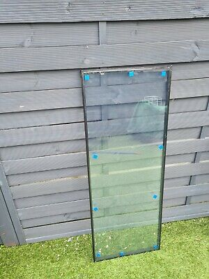Double Glazed Unit 550mm X 1236mm Clear /softcoat Toughened Glass  • 15£