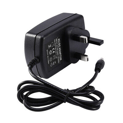 ✅DC 12V 3A UK Plug Power Supply Adapter Safety Charger For LED Strip CCTV Camera • 7.59£