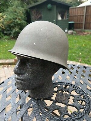 $50.09 • Buy French M51 Helmet Dated With Liner