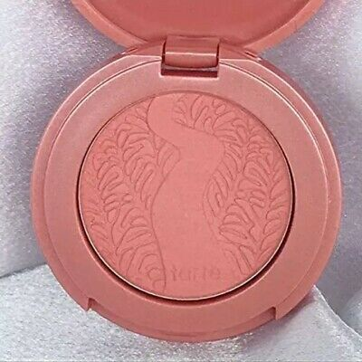 Brand New -Tarte Amazonian Clay 12-Hour Blush #Quirky 1.5g  Travel Size • 7.95£