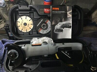 Halfords Angle Grinder / Polisher • 29.99£