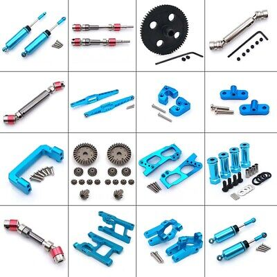 12423 RC Kit For Feiyue Car Parts Tools.universal Metal Rod Convenient • 7.52£