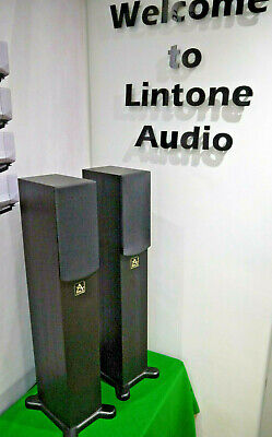 Leema Acoustics Xone Loudspeakers / Pre-owned • 499£