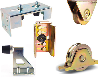Sliding Gate Accessories, Wheels, Keeps, Guides And Stops, Quality Fittings. • 26.89£