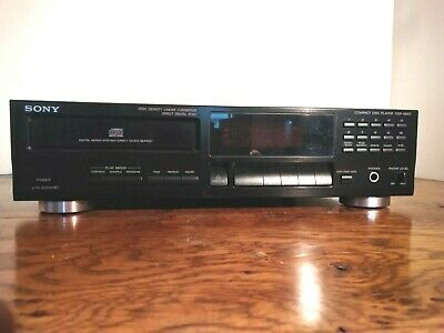 Sony CDP-M201 CD Player Separate • 30£