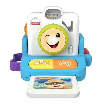 Fisher-Price Laugh & Learn Instant Camera • 18.99£