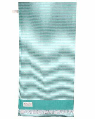 AU29 • Buy NAXOS Turkish Towel 100% Cotton Sand Free 225g Beach Travel 180x90cm Quick Dry