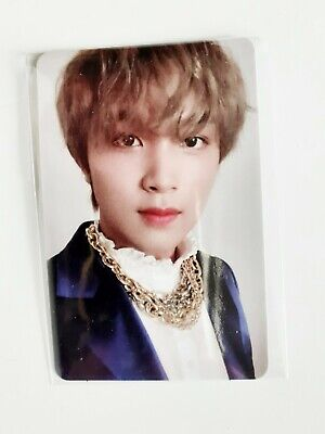 NCT 2020 Haechan Past Album Photocard Korean Press Kpop K-pop UK • 10.50£