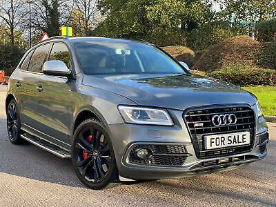 2016 Audi Rs3 2.5 Tfsi Sportback Damaged Repaired Cat S/n/d Huge Spec May Px • 26,995£