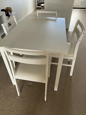 AU0.01 • Buy Dining Table And Chairs