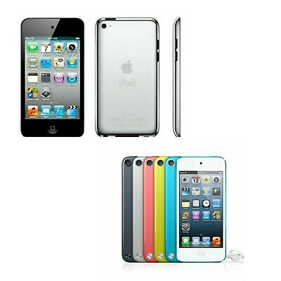 £94.99 • Buy Apple Ipod Touch 4th/5th - 8GB 16GB 32GB 64GB - All Colors