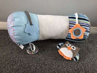 Baby Tummy Time Roller - Barely Used. Great Condition • 4.50£