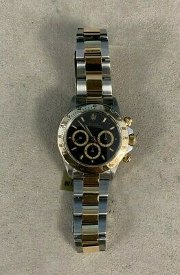 $ CDN18875.88 • Buy Rolex Daytona Cosmograph 16523 Selling As-Is