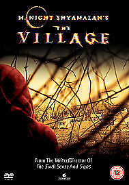 The Village (DVD, 2005) Very Good Condition. • 0.75£