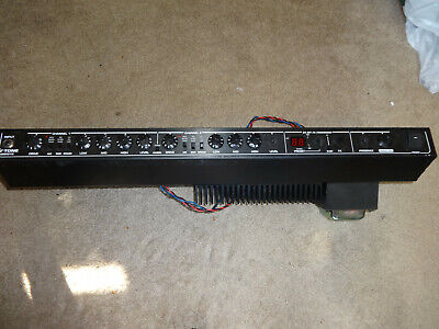 $ CDN58.99 • Buy Behringer V-Tone GMX212 Chassis Only For Parts Or Repair