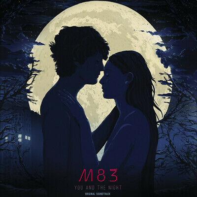 $19.99 • Buy M83 - You And The Night (Vinyl LP Includes CD) 2015 MUTE 9588 NEW / SEALED