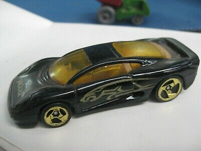 AU2 • Buy Hot Wheels  Jaguar XJ220 2001 Issue Loose