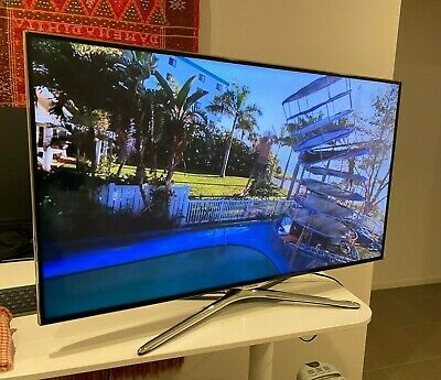 AU80.50 • Buy Samsung Series 6 40inch F6700 LED TV, UA40F6700AM, 3D, Excellent Condition