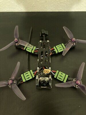 Fully KISSed Armattan Rooster Fpv Racing Drone Bnf Frsky  • 245£