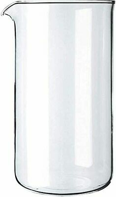 £42.18 • Buy Bodum 1508-10 Spare Carafe For French Press, 34 Ounce, Clear