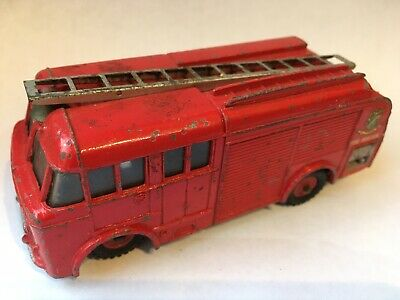 Dinky Meccano No 259 - Bedford Miles Fire Engine  • 9.95£