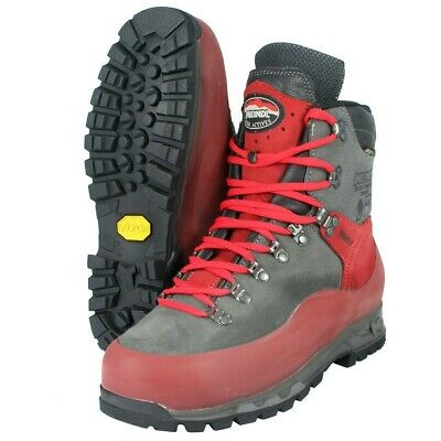 Meindl Airstream Chainsaw Boots Size Mens Uk 6.5 / Eu 40 - Brand New  • 180£