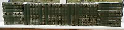 Charles Dickens Complete Works Centennial Edition Heron Books 36 Vols Full Set  • 65£