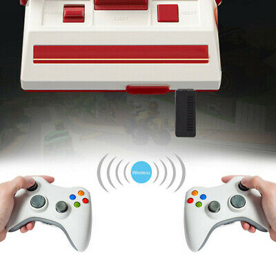 AU32.29 • Buy 8Bitdo Wireless Bluetooth Controller Receiver Mini Adapter For PS4/SNES AU