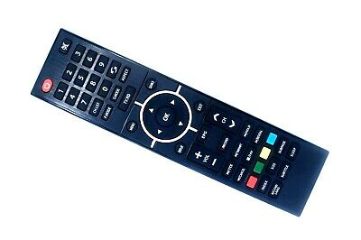 £9.99 • Buy TV REMOTE CONTROL For Alba LE-24GY15TDVD, LE-24GY15-T2DVD, LE-19GV01-DVD New