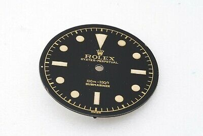 $ CDN460.53 • Buy ROLEX SUBMARINER Mirror Circle DIAL