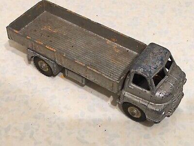 DINKY BIG BEDFORD LORRY No 522 VINTAGE TRUCK LORRY • 11.95£