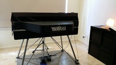 AU3000 • Buy Vintage Yamaha CP70 Electric Grand Piano 73 Keys Excellent Condition