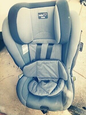 AU29.50 • Buy Babylove Car Seat