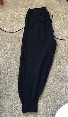 Marks And Spencer Autograph Cashmere Lounge Pants Size XL • 25£