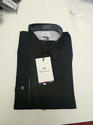 POUL SMITH MENS SHIRTS Size-XL TAILORED FIT 100% GENUINE  NEW • 19.99£
