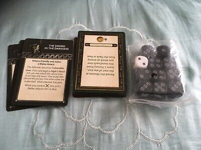 A Song Of Ice And Fire Nights Watch • 15£