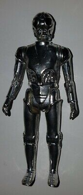 $ CDN0.99 • Buy STAR WARS Vintage DEATH STAR DROID Figure - All Original - Check Out My Auctions